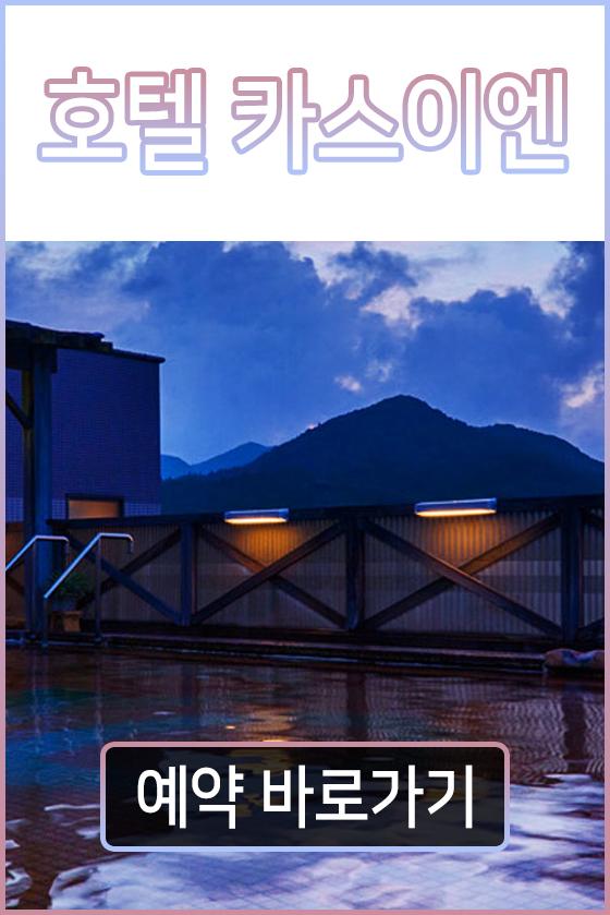 호텔 카스이엔